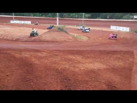 5-21-16 Sling Shot Flomaton Speedway