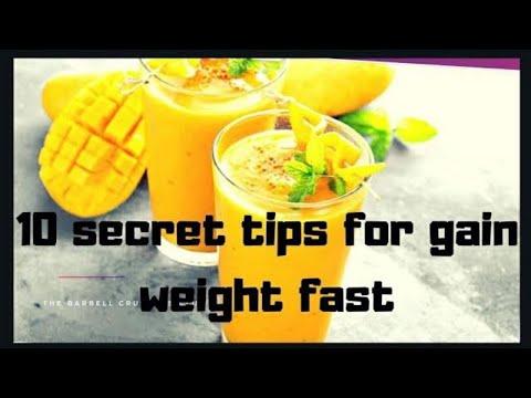 how to gain weight fast at home in hindi   jaldi mota hone ke upay in hindi   naturopathy tips