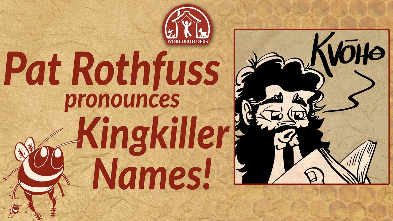 Patrick Rothfuss Hosts Q&A on Book Three, Kingkiller World ... on miller map, marshall map, martin map, russin map, pierce map, brown map,