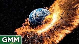 6 Ways the World Could End