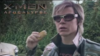 X-Men: Apocalypse | Xavier's School For the Gifted Campus Tour | 20th Century FOX