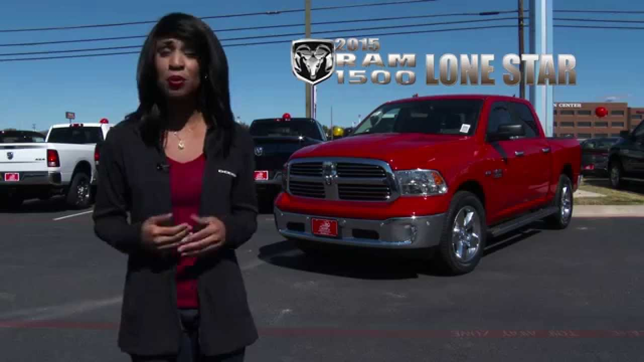2015 Ram 1500 Lonestar Edition | Dodge Country in Killeen ...