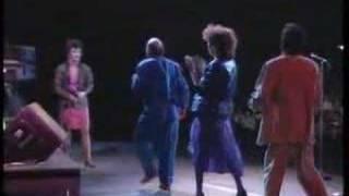 Manhattan Transfer Shaker Song