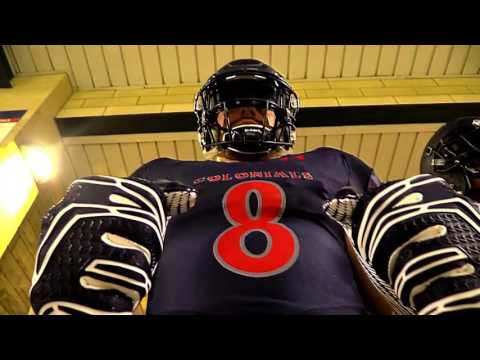 Robert Morris Football Open