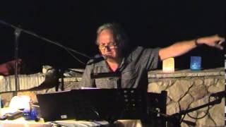 Kurt Gober liest österr. Dialektgstanzln / ZAKYNTHOS 2013 , Stefan Hammer-Production