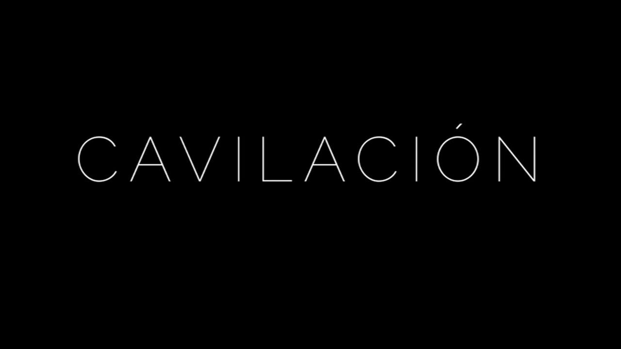 CAVILACIÓN - ENSAYO AUDIOVISUAL