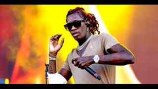 Young Thug Ride For Me Prod By A Trak Falcons