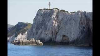 Греция  Остров Лефкада(Не знаете куда поехать отдохнуть? Воспользуетесь нашими советами и путешествие доставит Вам удовольствие...., 2014-06-04T07:40:31.000Z)