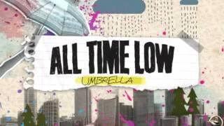 All Time Low - Umbrella(Cover) [HQ] (Lyrics)