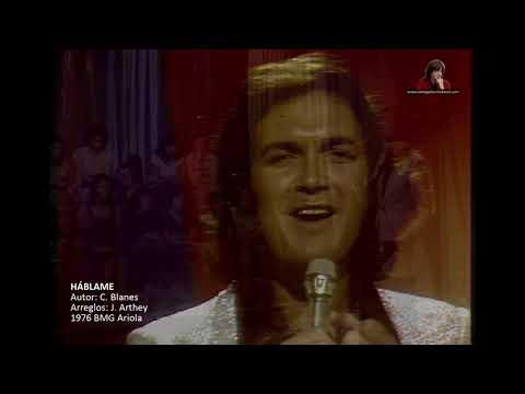 Camilo Sesto En Costa Rica Con Inés Sánchez (30/Abr/1977)