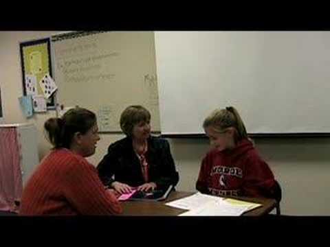 Dakota Meadows Middle School Student Led Conferences