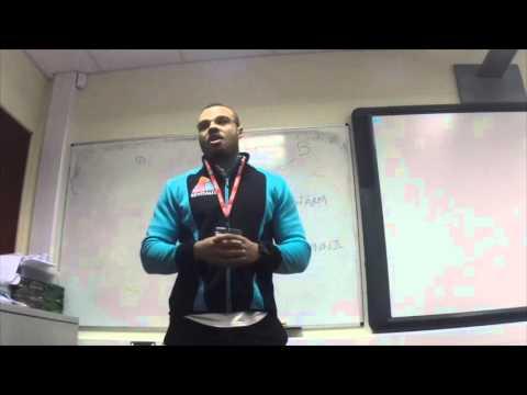 Chimp Paradox, Weight Gain and Unhealthy Habits | Gravesend Grammar School