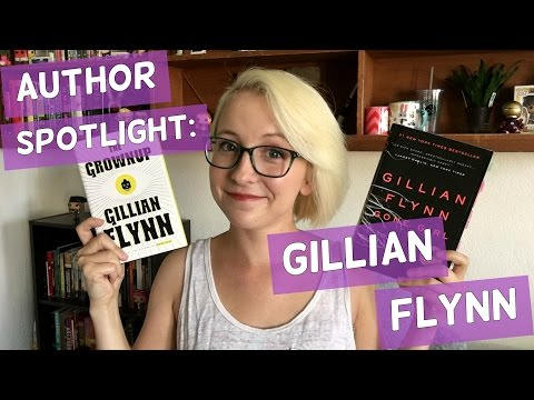 Author Spotlight: Gillian Flynn