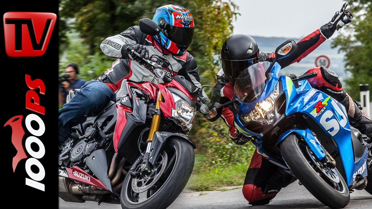 SuperMoto VS Sports bike - Which is best?? - YouTube
