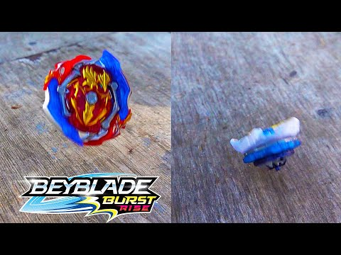 Beyblade Burst GT Rise Real Opening Theme BEYBLADE MUSIC VIDEO