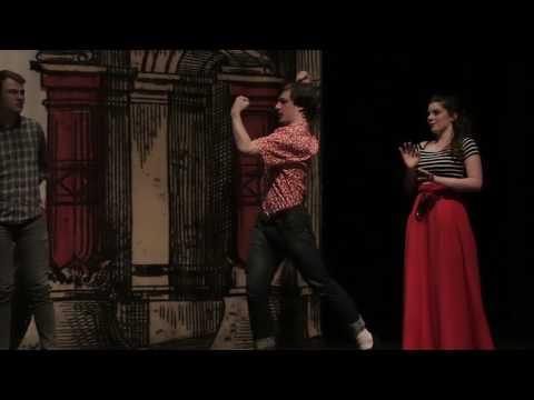 Western Washington University Opera Studio presents Cole Porter