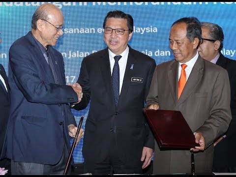 Liow: Pilot project for eCall to start soon