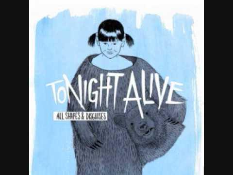 Tonight Alive - Bonus Acoustic Track (Invincible)