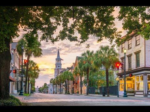 Amerika SOUTH CAROLINA Eyaleti, Şehirleri ve Yaşam Şartları