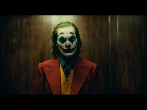 "GUASÓN - CARA FELIZ 35"" - Warner Bros Pictures Latinoamérica"