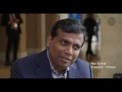 WorkingNation Overheard: Infosys President Ravi Kumar | WorkingNation