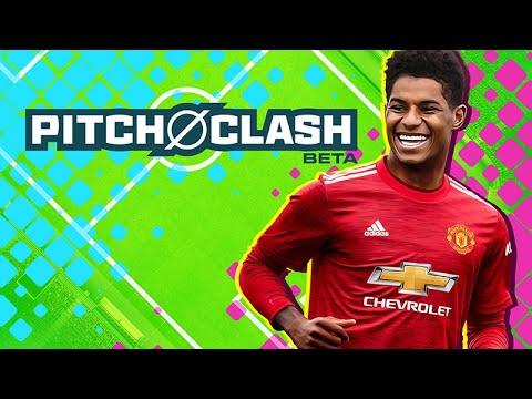 Pitch Clash Beta Version