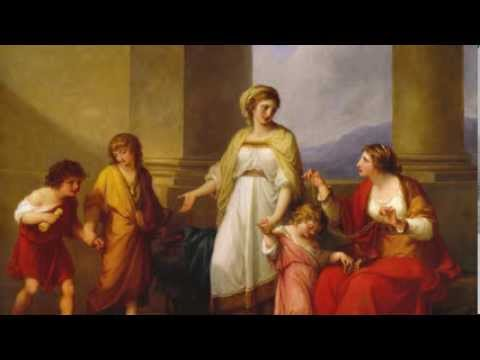 The Life of Women in Ancient Greece