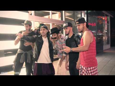 karim - Adam Saleh -Sheikh Akbar & Slim -Spoiled ft.Tyga and Lil Wayne (Loyal Parody)
