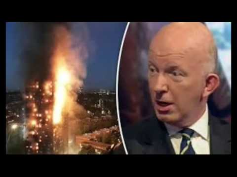 "Grenfell Tower: ""properly investigated"" the lie that means the government is to blame"