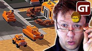Thumbnail für Liebesbrief an C&C | 8-BIT ARMIES bei »Hey Fritz, spiel mal...« | Gameplay | German | PC