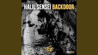 Backdoor (Original Mix)