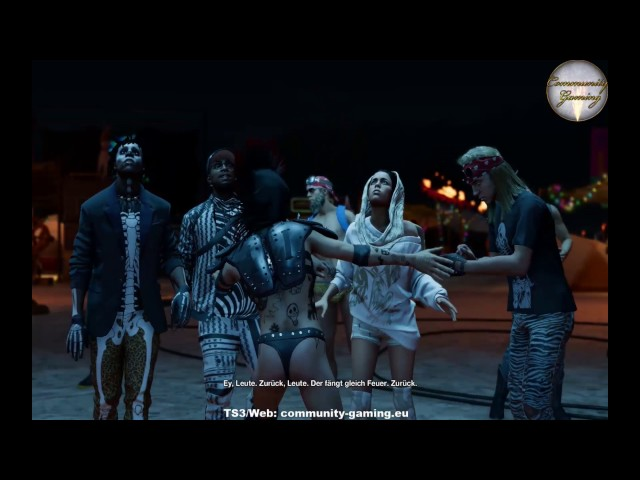 Let's Play Watch-Dogs 2 | Das Festival | Folge #014