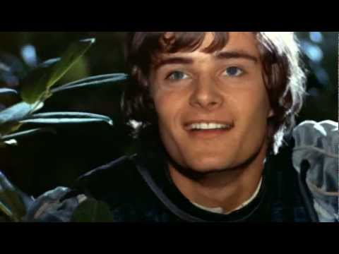 Romeo and Juliet (1968) Trailer