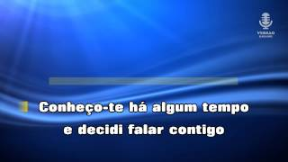 ♫ Karaoke SOBRENOME - Heavy C ft. Big Nelo