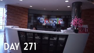 (DAY 271) KANTOR GOOGLE INDONESIA ! DAN VALENTINE YOUTBERS GATHERING.