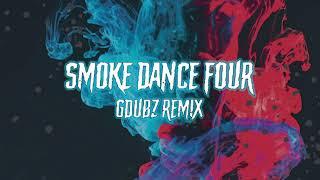Фото Smoke Dance Four (GDubz Remix) - DJ Shub