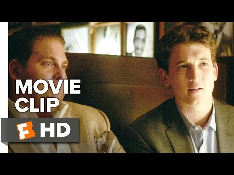 War Dogs Movie CLIP - 100 Million Rounds (2016) - Miles Teller Movie