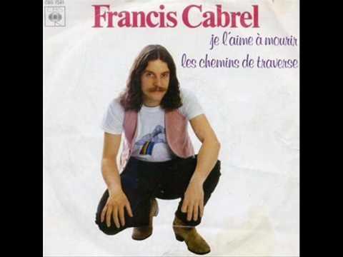 Francis Cabrel Todo Aquello Que Escribí