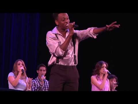 Eye to Eye (Tevin Campbell) - SoCal VoCals (SCAMFest) 2013