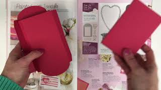 Stampin' Up! 2018 Occasions Catalog