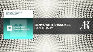 Benya with Shanokee - Sanctuary