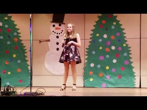Chloe Holiday Charity Spectacular Mp3
