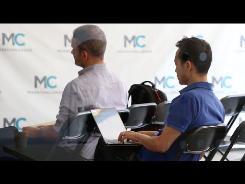MassChallenge: The Most Startup-Friendly Accelerator