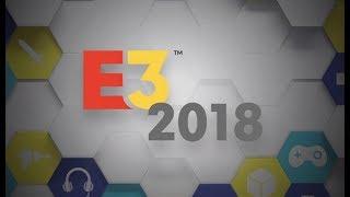 Что показали на E3 2018