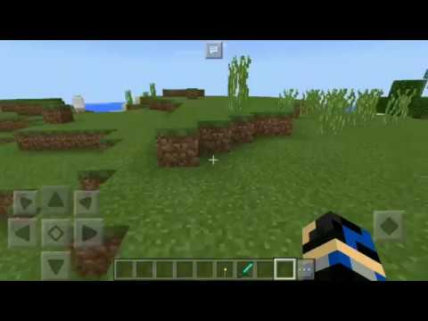 A Solution To The Missing Hot Bar Bug Mcpe Basic 6