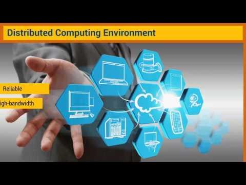 Big Data Developer: Hadoop Distributed Computing Environment (Part 1)