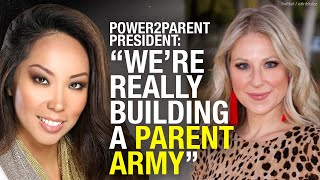Power2Parent fights against graphic sex ed in Las Vegas schools: Lisa Song Sutton with Erin Phillips