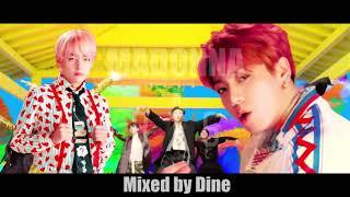 [Preview] BTS X Madonna X Nicki Minaj - IDOL (90s Eurobeat Remix)