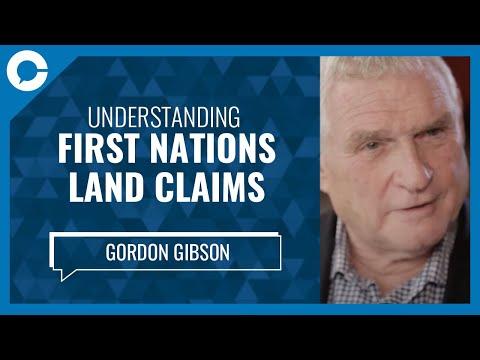 Understanding Land Claims (w/ Gordon Gibson, Political Columnist)
