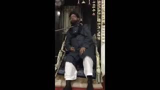 Urs-e-Gaus-e-Azam - Syed Sibtain Hyder
